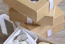 Packaging / Diseño de empaque, envolturas, sobres