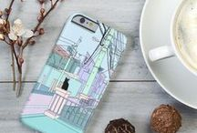 "Colorful  Phone Case / Colorful Phone Case✔ Apple and Samsung Galaxy Model ✔£4.99 ✔WorldWide Shipping use discount code ""pinterest123"" to get 10% off at checkout"