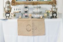 {future baby shower ideas} / Things I Love for my Future Baby Shower from Decor to colors to games, cakes, & Candy bars even fun Photo Booths for my guests.  / by Tiffany Henson