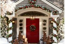 {my favorite time of year} / Micah and I are obssessed with CHRISTmas time we love it so so much so here are some fun ideas for decor, food and beautifulness.  / by Tiffany Henson
