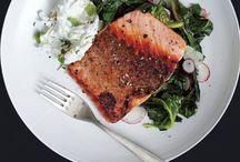 Mmmmm / Recipes / by Johanna Hull Erbe