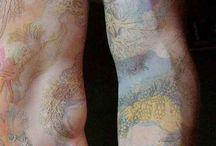 Tattoos / by Kristen Manzo