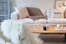 Home inspiration / Home decor inspiration