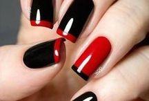 she nailed it / Fun, cute idea's for fingernail art.  / by ~✿~Nikki ~✿~