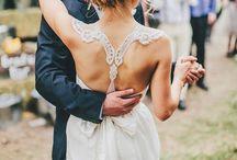 {wedding inspiration} / by Tiffany Henson