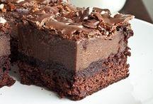 Yummy Recipes / by Michelle Humphrey