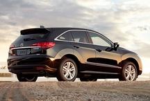 The Acura RDX