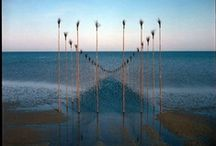 Land Art / by Catherine Pluvinage