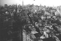 New York / New York City
