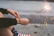 Holidays: 4th of July / by apologyenthusia