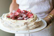 Glorious Food! / by Dina Pyrlis Gray