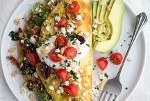 Breakfast/Brunch / Breakfast and Brunch recipes