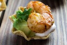 Snacky Snacks / Recipes for sweet and savory snacks, appetizers, dips, and salsas