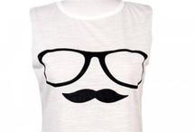 Moustache Mania!