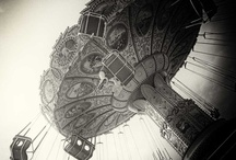 Pinhole Images / by Michelle Stamler