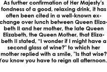 Queen Mother / by Michelle Stamler