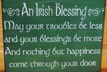 Holidays: St. Patrick's Day / by apologyenthusia