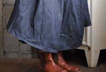 Clothes I like / by Alicia Barnett