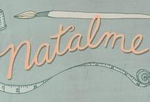 natalme / by natalme