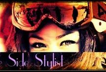 Slope-Side-Stylist