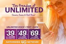 How To Save On Mobile Service / This board is all about the Solavei Mobile Service. Unlimited Voice, Text and Data on a 4G Nationwide Network for ONLY $39  or FREE- Love IT! :) (I personally saved $100/month) / by New Life New Dreams