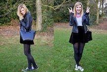 Bloggers Wearing Karma Clothing!