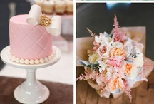 """Bridal Shower Ideas / """"There is only one happiness in life, to love and be loved."""""""