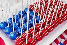 {Patriotic Holiday} 4th of July & Memorial Day Inspiration