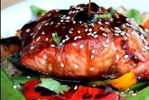 Salmon {Seafood} Recipes