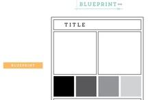 BG Blueprints / by BasicGrey