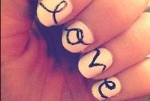 Nail Art Wants