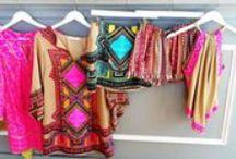 Clothing / by Natalia Molfino