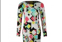 Summer Brights  / Add some colour to your wardrobe this season! x
