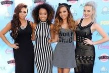 Little Mix Love!  / Get Little Mix's look for less at Karma Clothing!