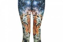 Animal Print!  / Show off your wild side in our animal print fashion! x