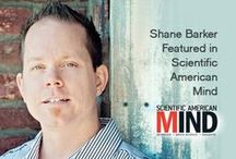 Shane Barker  / Ranked #1 Social Media Consultant, Writer @KillerStartups, Featured on @HuffingtonPost, Co-founder @themodera Looking for my next venture #bizdev #marketing  http://shanebarker.com/