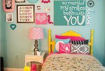 K's Room / by Brooke Stauffer