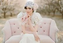 Art Deco {Great Gatsby} Wedding