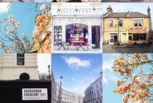 London calling / London, visit London