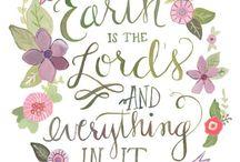 {faith hope love} / faith, hope & love quotes of encouragement.  / by Tiffany Henson