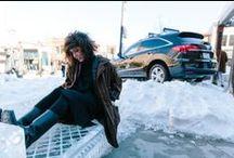 Acura at the Sundance Film Festival / Acura took on Park City for the 2014 Sundance Film Festival.