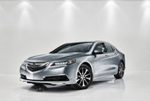 The Acura TLX / The 2015 TLX has arrived. Learn more about the newest addition to the Acura lineup at Acura.com/TLX