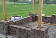 Backyard, Pool & Deck Ideas