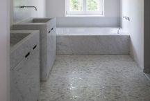 Bathroom / by Dina Pyrlis Gray