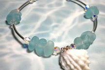 Del's Shells / Seashell jewelry
