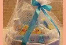 Ιδέες για δώρο σε νεογέννητο