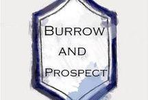 Burrow and Prospect / www.burrowandprospect.com