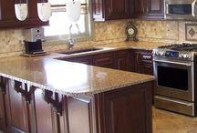 Kitchen Remodel / Kitchens