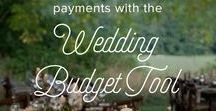 Wedding Organization - Sweating the Small Stuff / No one needs unpleasant surprises or unnecessary stress on their wedding day. This can all be avoided by planning the details well in advance.