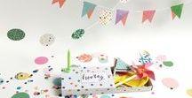 birthday crafts / diy birthday